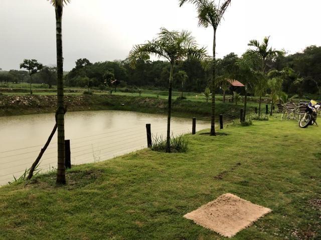 Chácara à venda, 70000 m² por r$ 690.000,00 - zuna rural - coxipó do ouro (cuiabá) - distr - Foto 17