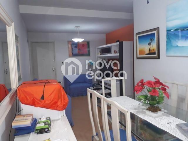 Apartamento à venda com 2 dormitórios em Méier, Rio de janeiro cod:ME2AP35329