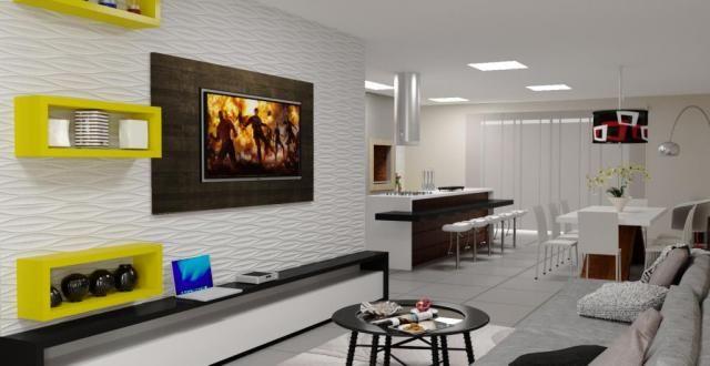 Casa à venda com 4 dormitórios em América, Joinville cod:853 - Foto 4