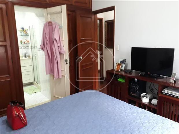 Apartamento à venda com 3 dormitórios em Tijuca, Rio de janeiro cod:854741 - Foto 15