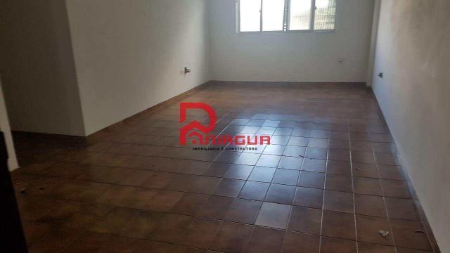 Apartamento para alugar com 2 dormitórios em Guilhermina, Praia grande cod:431 - Foto 3