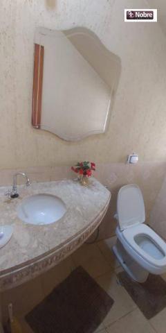 Sobrado para alugar, 272 m² por r$ 4.005,00/mês - plano diretor norte - palmas/to - Foto 19