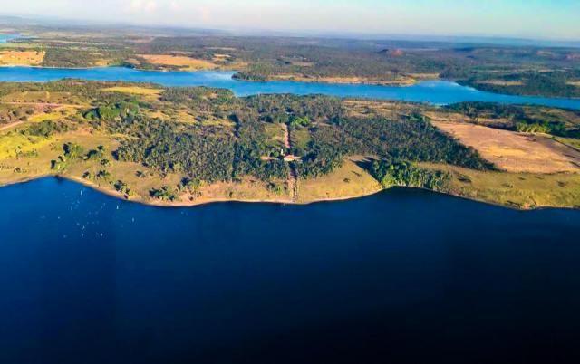 Chácara lago do manso