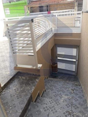 Casa à venda com 2 dormitórios em Batistini, São bernardo do campo cod:4200 - Foto 8