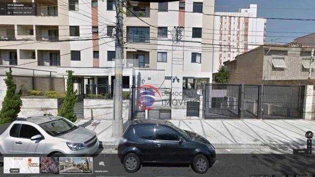 Apartamento à venda, barcelona em são caetano do sul. ap3446