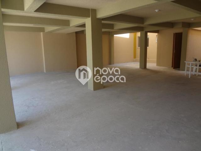 Apartamento à venda com 2 dormitórios em Engenho de dentro, Rio de janeiro cod:ME2AP32725 - Foto 17