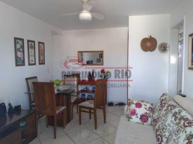 Apartamento à venda com 2 dormitórios em Cordovil, Rio de janeiro cod:PAAP23002 - Foto 5