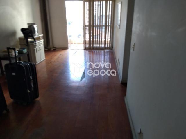 Apartamento à venda com 2 dormitórios em Andaraí, Rio de janeiro cod:SP2AP35381 - Foto 2