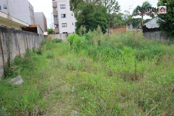 Terreno à venda, 560 m² por R$ 1.500.000,00 - Portão - Curitiba/PR - Foto 3
