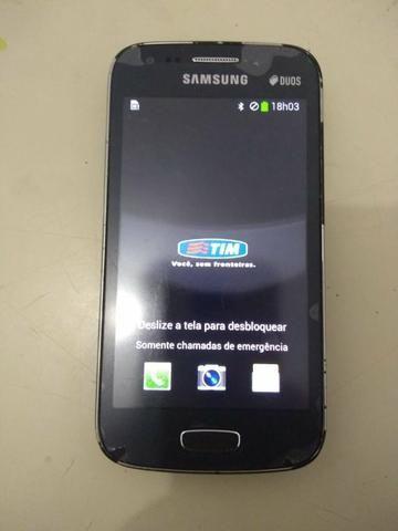 6835583ad Samsung galaxy S2 Duos TV usado - Celulares e telefonia - Centro ...