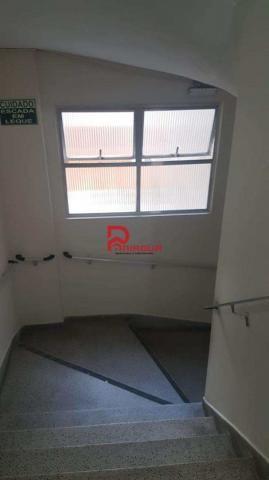 Apartamento para alugar com 2 dormitórios em Guilhermina, Praia grande cod:431 - Foto 17
