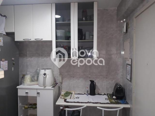 Apartamento à venda com 2 dormitórios em Méier, Rio de janeiro cod:ME2AP35329 - Foto 16