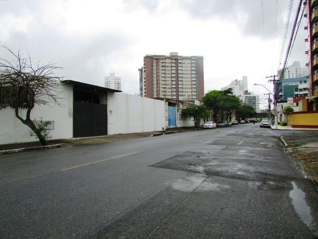 Galpão no Pq. São Caetano - Próximo à Av. 28 de Março, à antiga Estação Ferroviária, etc - Foto 2