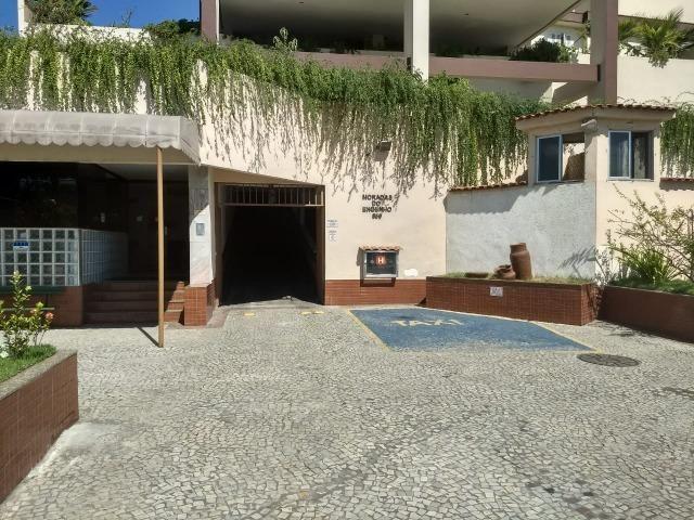 Venha nos fazer uma visita no nosso lindo apartamento com 2 quartos no Engenho Novo !!! - Foto 3