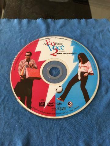 DVD Filmes: Se Eu Fosse Voce 2