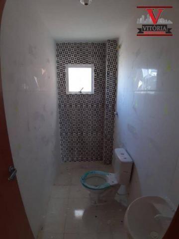 Apartamento - churrasqueira na sacada, 2 dormitórios à venda - parque da fonte - são josé  - Foto 5