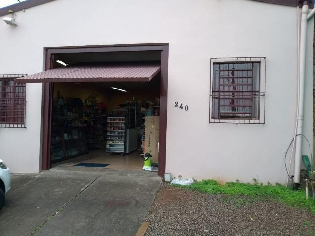 Ponto de mercado, cidade de Estância Velha RS, bairro: Rincão dos Ilhéus