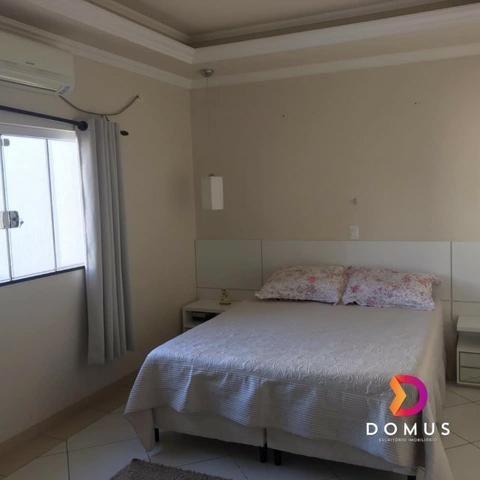 Residencial São Paulo - excelente residencia 3 dorm\1suite piscina - Foto 4