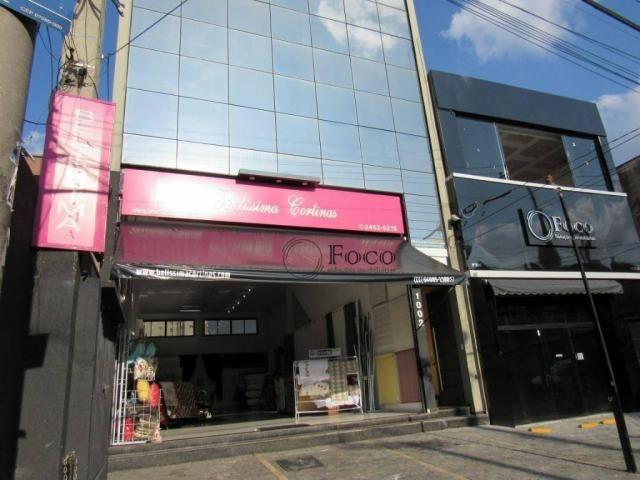 Sala para alugar, 22 m² por R$ 800/mês - Jardim Rosa de Franca - Guarulhos/SP