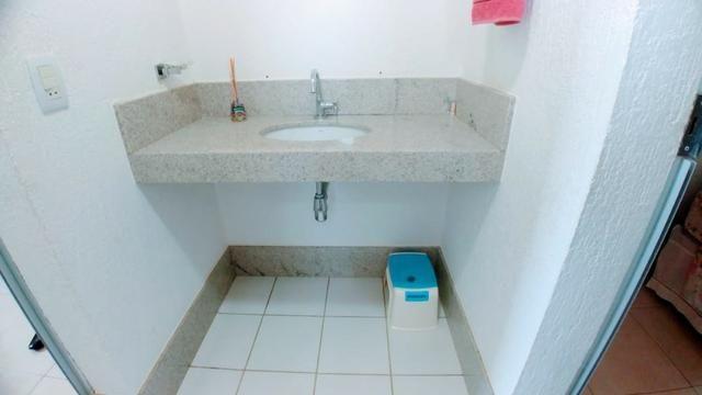 Apartamento Alto da Gloria 3 Q sendo 2 Suites - Residencial Altana - Foto 12