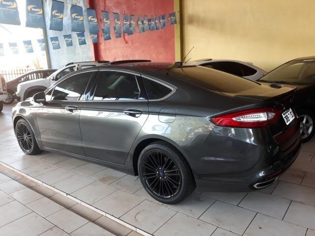 Ford fusion titanium 2016 - Foto 2