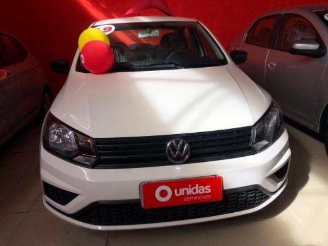 Vw - Volkswagen Voyage 1.6 2019 - Foto 2