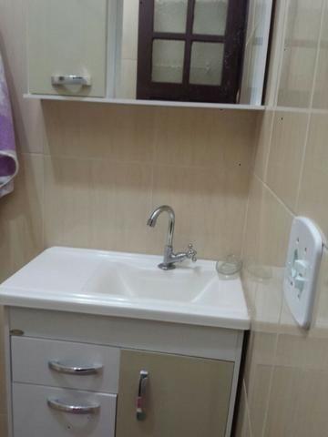 Vende ou Aluga casa duplex 02 qts. em condomínio - Foto 8