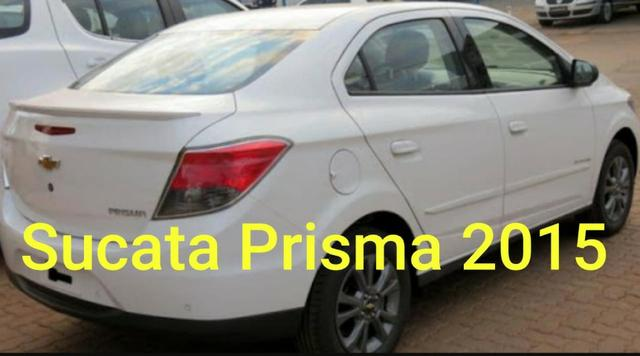 Peças Prisma