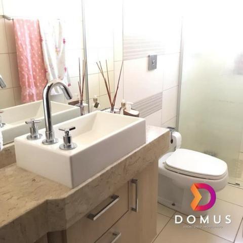 Residencial São Paulo - excelente residencia 3 dorm\1suite piscina - Foto 8