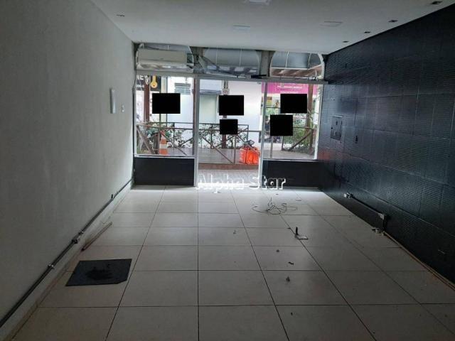 Prédio para alugar, 64 m² por R$ 3.000/mês - Condomínio Centro Comercial Alphaville - Baru - Foto 3