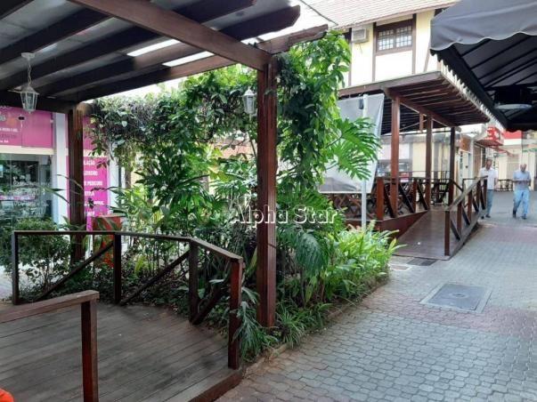 Prédio para alugar, 64 m² por R$ 3.000/mês - Condomínio Centro Comercial Alphaville - Baru - Foto 19