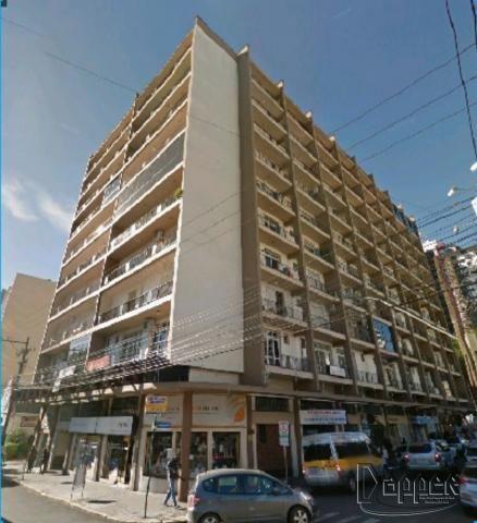 Apartamento à venda com 3 dormitórios em Centro, Novo hamburgo cod:15829