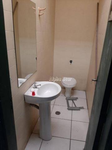 Prédio para alugar, 64 m² por R$ 3.000/mês - Condomínio Centro Comercial Alphaville - Baru - Foto 8