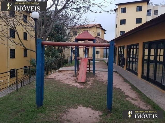 Apartamento À Venda - Mairiporã - Aceita Permuta por Casa - Foto 16