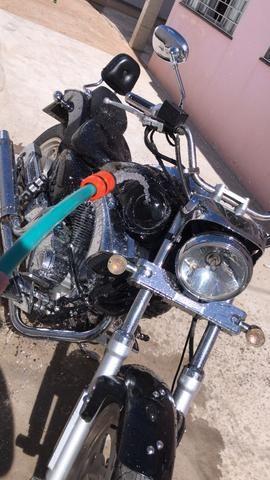 Moto shandow vblade - Foto 2