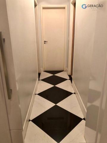 Apartamento com 3 dormitórios à venda, 156 m² por r$ 865.000 - jardim das indústrias - são - Foto 17
