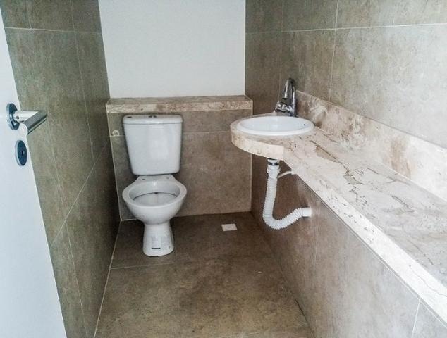 Casa em condomínio para alugar no Eusébio, CE 040, alto padrão, lazer completo - Foto 10