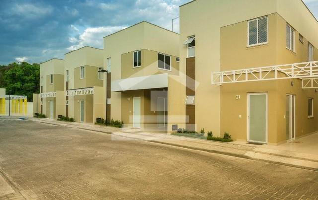 M: Oportunidade! Casa em Condomínio No Bairro Morros 106 m² 4 Suítes/ 2 Vagas - Foto 2