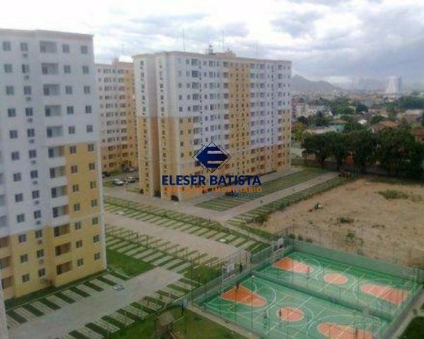E.X.C.E.L.E.N.T.E AP no Condomínio Viver Serra 03 quartos com Suíte - Foto 13