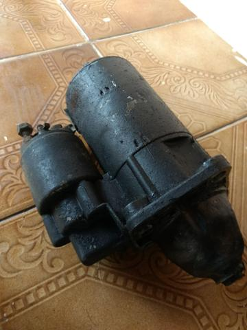 Arranque alternador carburador uno 97 - Foto 3