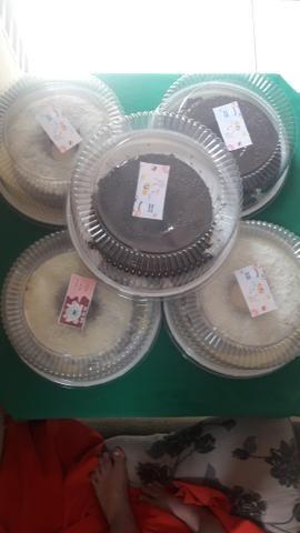 Bolos e tortas por encomenda - Foto 9