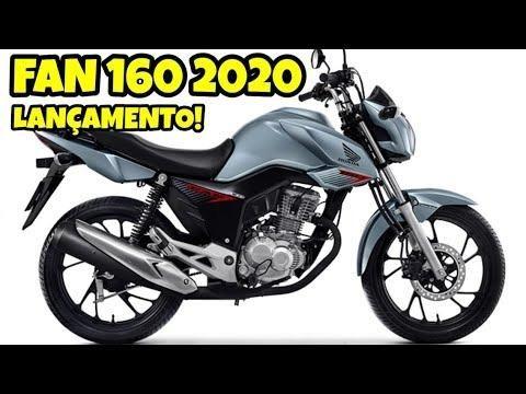 Cg 160 fan 2020 (lucidalva )