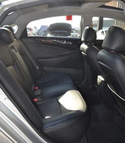 Hyndai Sonata GLS - Foto 10