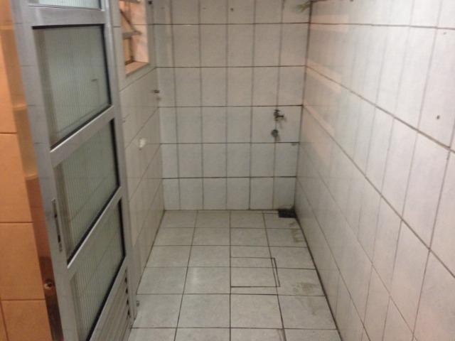 Sobrado em condominio, 80m2 com 02 dormitórios no Embaré em Santos/SP - Foto 15