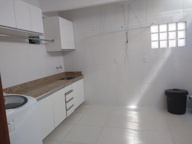 Allmeida vende casa de alto padrão no Condomínio Mansões Entre Lagos - Foto 20