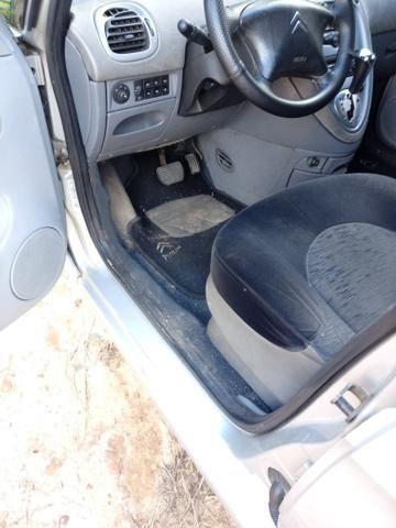 Xsara picasso 2005 automático - Foto 16