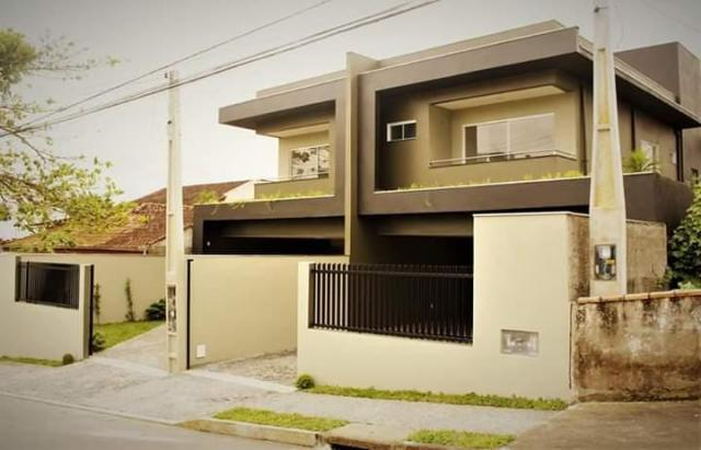 Casa à venda com 0 dormitórios em Bom retiro, Joinville cod:CI1548