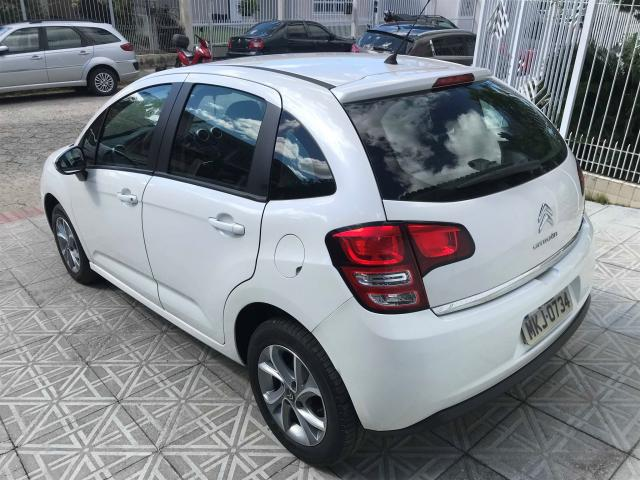 Citroën c3 2014/2014 1.5 tendance 8v flex 4p manual - Foto 2