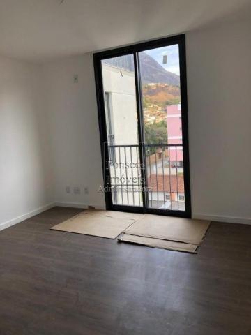 Apartamento à venda com 3 dormitórios em Correas, Petrópolis cod:4071 - Foto 11