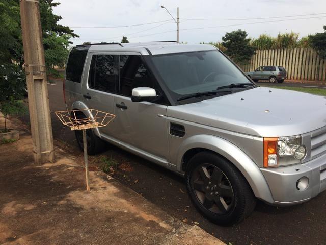 Land Rover discovery 3 2.7 v6 - Foto 3